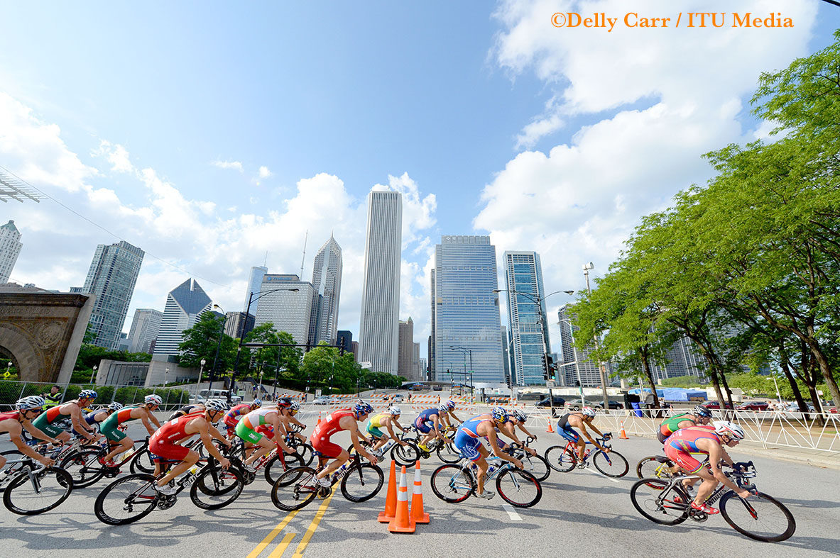 Chicago WTS 2014 - @Delly Carr/ITU