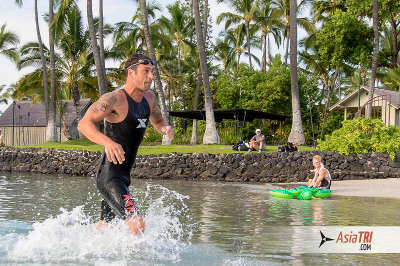 Most beginners may not be able to spot the different of a speedsuit to a standar trisuit as they look similar but perform very different in the water