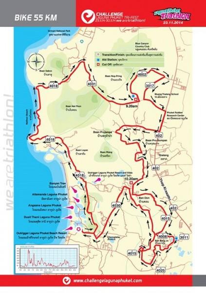 lpt new bike course